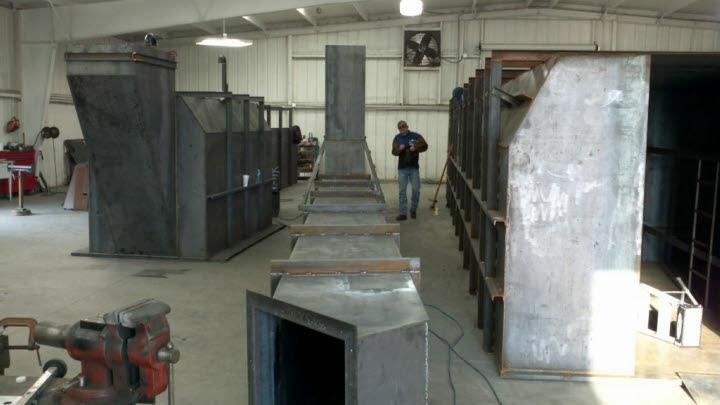 Escape Tunnels Rising S Company