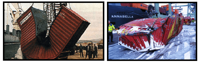 Shipping Containers Make Terrible Shelters Rising S Company