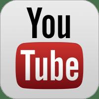 Rising S Company YouTube Logo