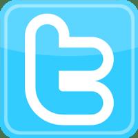 Rising S Company Twitter Logo