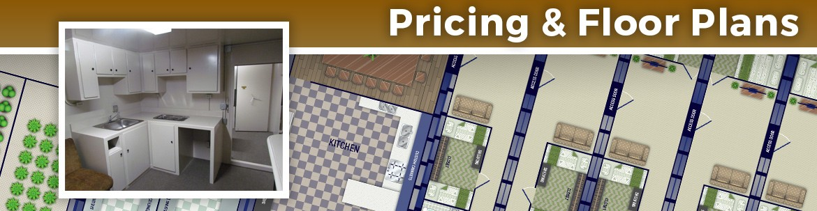 Bomb Shelters | Pricing and Floor Plans | Rising S Company